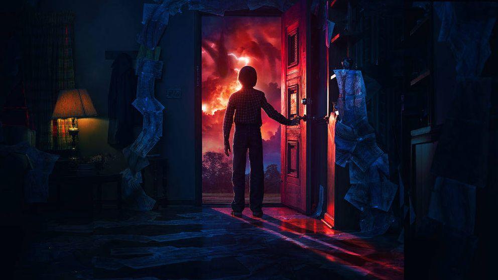 'Stranger Things': ¿Qué significa la escena final de la segunda temporada?
