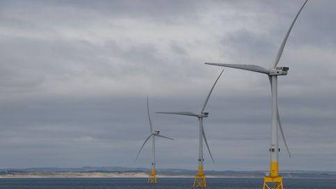 Escocia inaugura el parque eólico flotante más potente del mundo