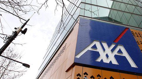 Y en medio de la fiesta... los gestores de AXA reducen el riesgo en cartera