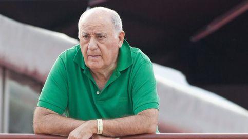 Amancio Ortega se embolsa este martes 554 millones por el dividendo de Inditex