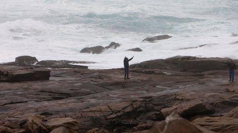 Así ha golpeado el temporal 'Ana' el noroeste de España