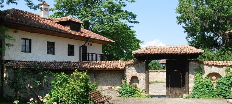 Foto: Así es la villa que Simeón de Bulgaria subasta