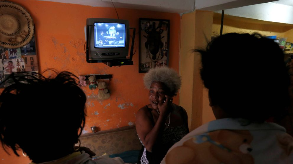 Parálisis, calles vacías y loas a Fidel: así vive Cuba el primer día sin su Comandante