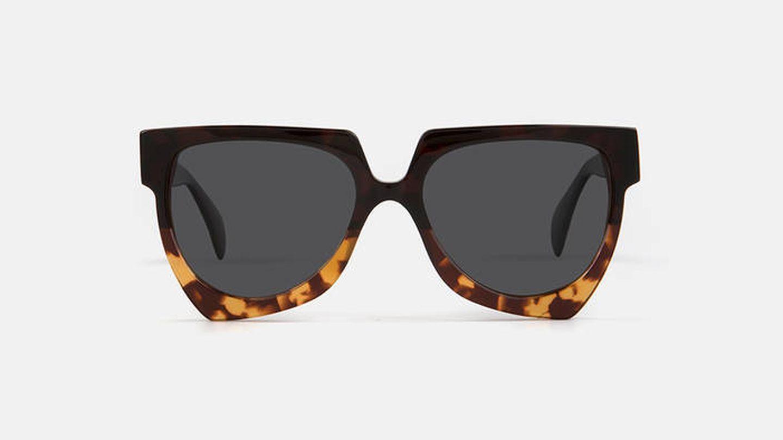 Gafas de Oliva x Mó. (Cortesía de la marca)