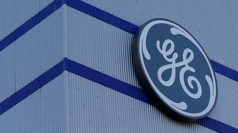General Electric se desploma un 9% tras anunciar unas pérdidas de 20.000 M