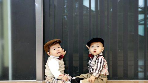 ¿Por qué hay más posibilidad de concebir gemelos en madres de más de 30 años?