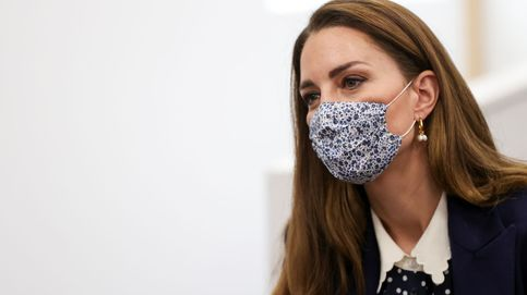 Kate Middleton, 'sin piedad' con el príncipe Guillermo en su última aparición pública