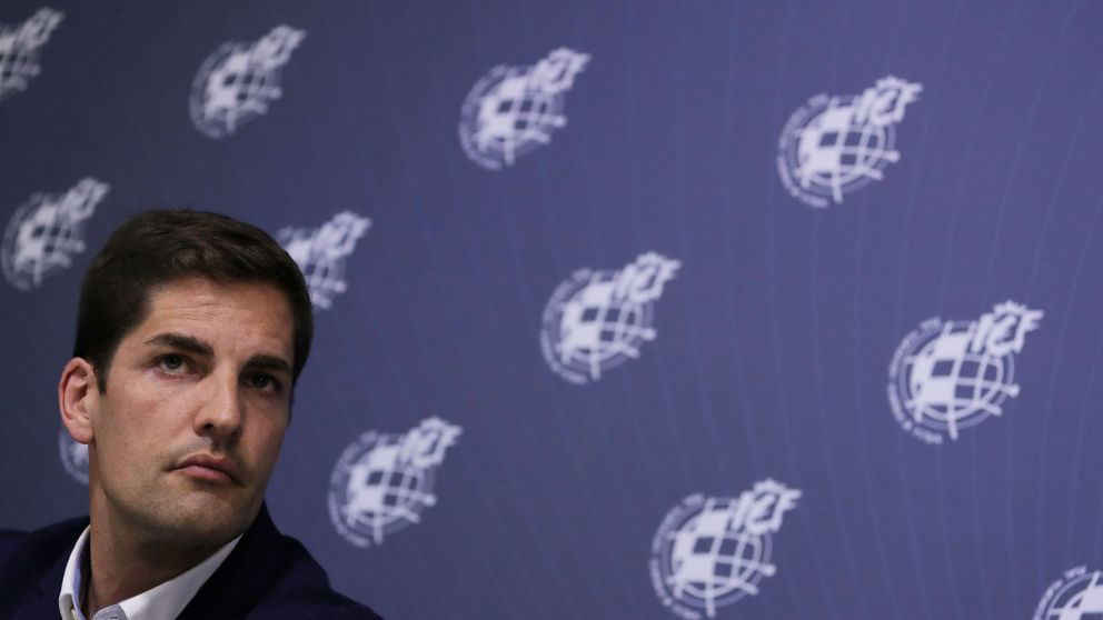 Los motivos por los que Robert Moreno sustituye a Luis Enrique en la Selección