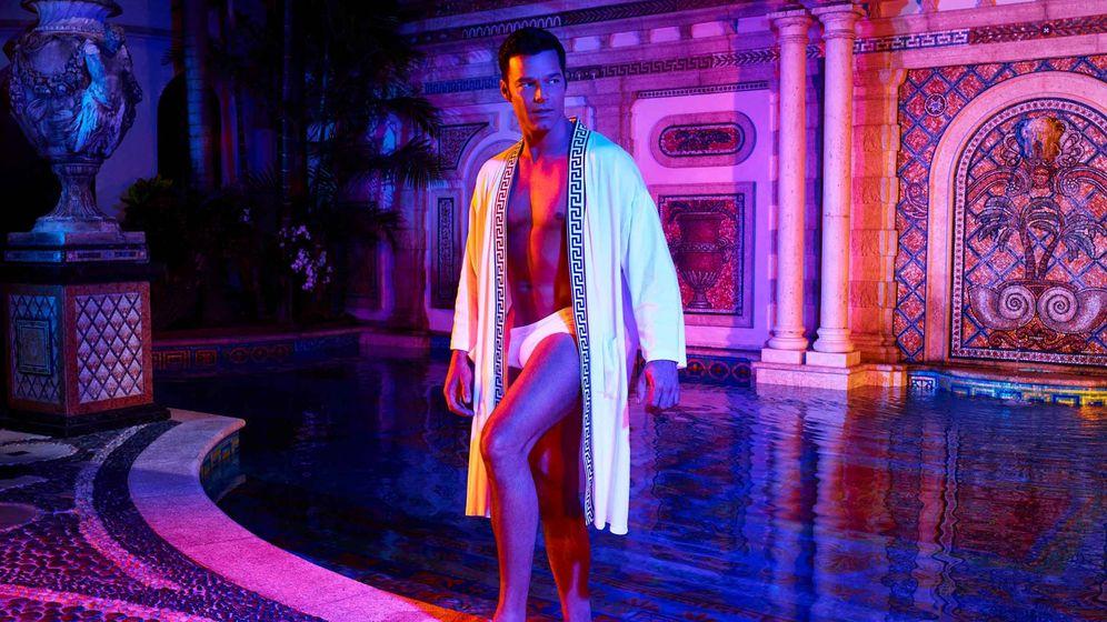 Foto: Imagen de la serie 'The Assassination of Gianni Varsece: American Crime Story'. (FX)