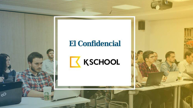 El Confidencial y KSchool organizan un hackathon de diseño de producto