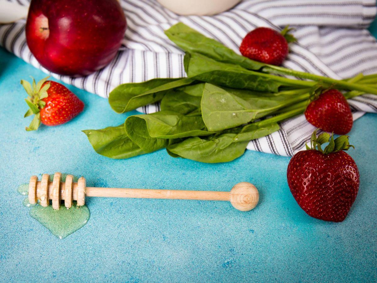 Foto: Adelgaza con una cucharada de miel diaria. (Katherine Chase para Unsplash)