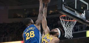 Post de Arranca la NBA: horario y dónde ver Celtics - Sixers y Warriors - Thunder