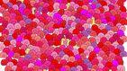 El último acertijo visual: ¿puedes encontrar el corazón entre los caracoles?