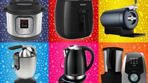 10 'gadgets' asequibles para cocinar que desearás que te regalen estas navidades