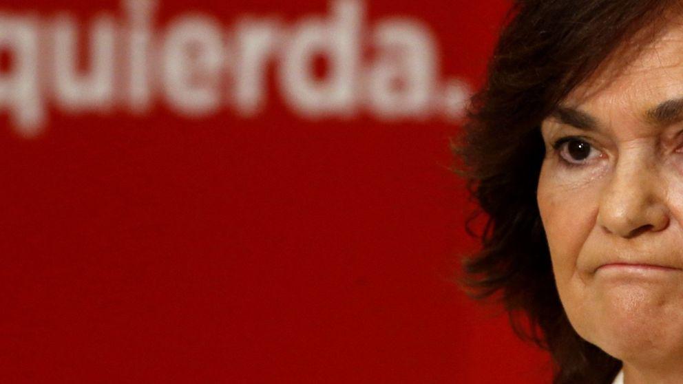 El PSOE garantiza a Cs que iría a urnas en unos meses para atraer su apoyo