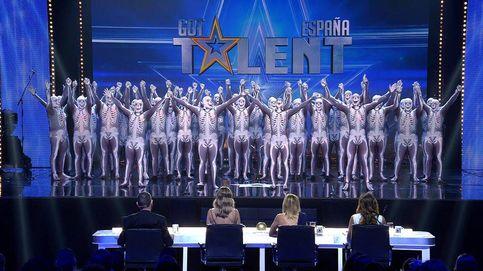 La Murga Zeta Zetas gana 'Got Talent España'