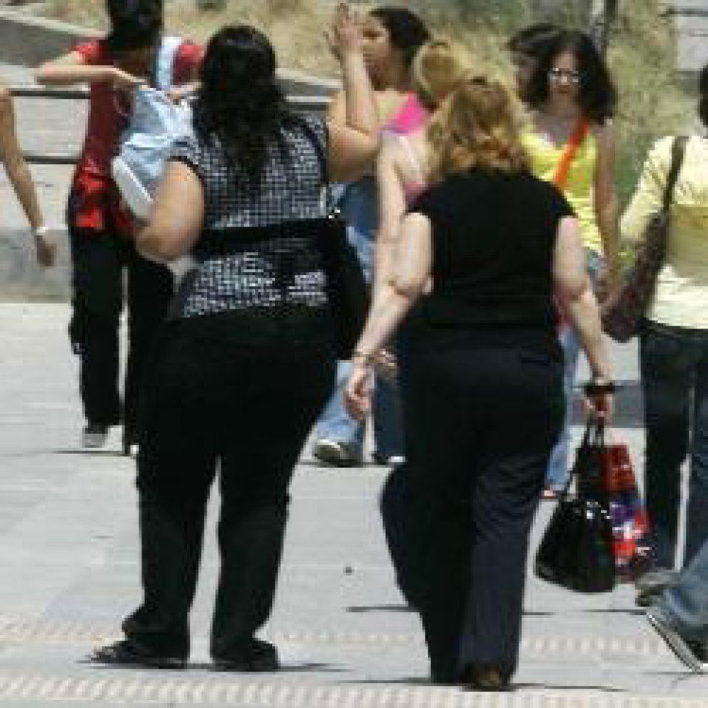 Foto: El 75% de enfermos adultos con trastornos alimentarios padeció antes sobrepeso