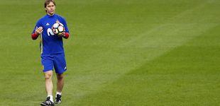 Post de Marco Asensio entra en la lista de Lopetegui y repite Deulofeu