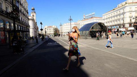 Madrid aplicará confinamientos selectivos y limitará aún más las reuniones