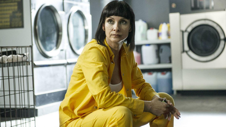 Najwa Nimri interpreta a Zulema en 'Vis a vis'. (Fox España)