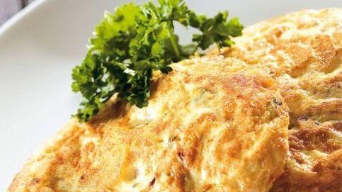 Tortilla de patatas: la receta original y cuatro versiones de un clásico