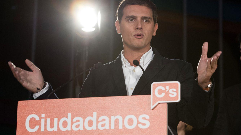 Rivera desconfía de la alternativa Sánchez: Susana Díaz tiene posiciones más sensatas