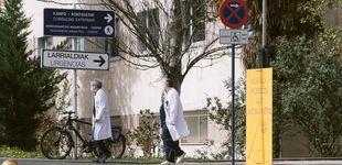 Post de Euskadi recurre a un hotel de 5 estrellas de Vitoria para trasladar a enfermos leves