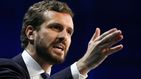 El PSOE pide a Protección de Datos investigar los mensajes telefónicos de Casado