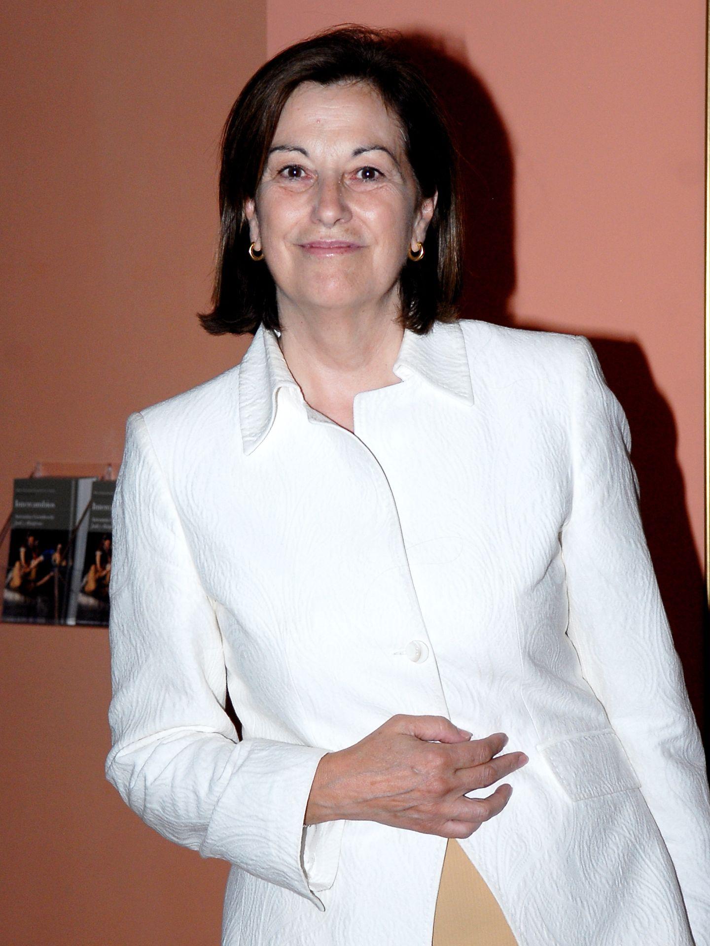 Carmen Romero (Gtres)