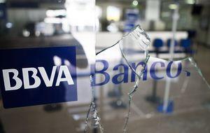 BBVA sigue los pasos de Santander y fija su depósito por debajo del 1%