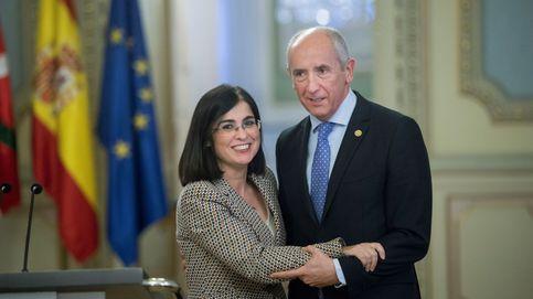 El Gobierno no descarta transferir a Euskadi la gestión económica de la Seguridad Social
