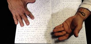 """Post de """"Ratas como gatos. Debo pagar por comida"""": diario de un español en la prisión de Tánger"""