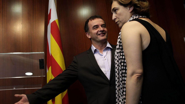 ERC pide que se suprima la nomenclatura borbónica de las calles de Barcelona