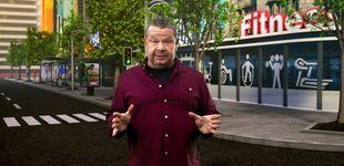 Post de Alberto Chicote regresa a Antena 3 para ponerse 'En forma en 70 días'