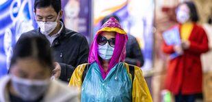 Post de Las muertes en el foco del coronavirus en China se disparan hasta las 1.310 personas