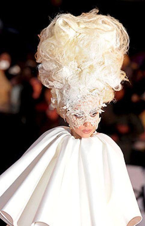 El Reino Unido cae rendido ante Lady Gaga en los premios Brit