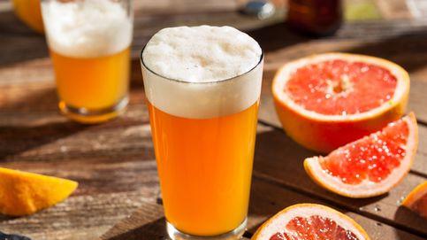 Cerveza de frutas: ¿comparte los beneficios de su ingrediente estrella?