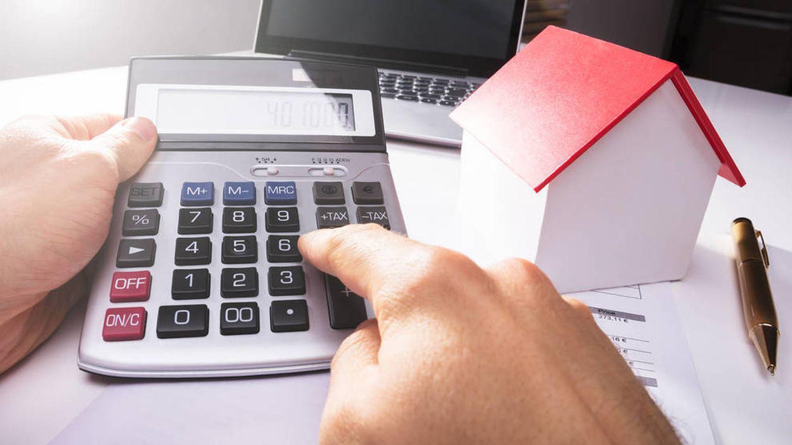 Registro De La Propiedad He Terminado De Pagar La Hipoteca Tengo Que Hacer Ahora Algún Trámite