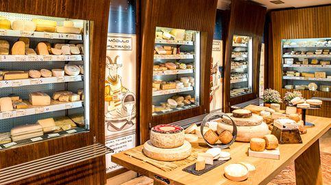 Las diez mejores tiendas de quesos de España