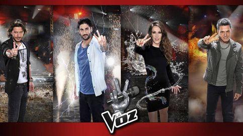 Crónica: Alejandro Sanz arrasa en el estreno de la cuarta edición de 'La Voz'