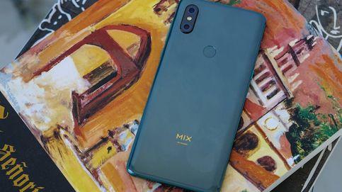 Probamos el Mi Mix 3: las 5 claves del mejor móvil de Xiaomi (pero no el más barato)