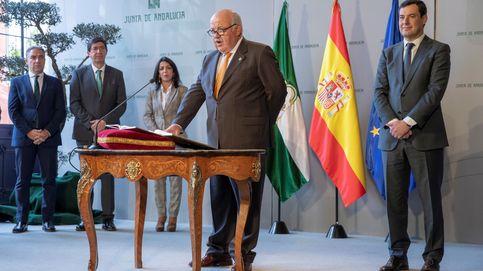 Hospital para la zona Este: primer traspié de la nueva Junta en Málaga
