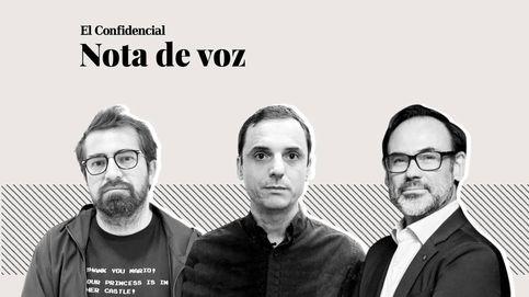 Nota de Voz   El Madrid no tiene plantilla para luchar por Liga y Champions