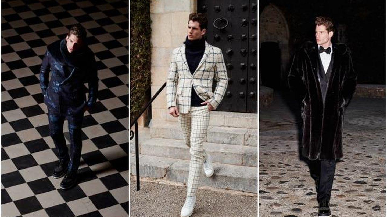 La moda según Avellaneda. (Cortesía)