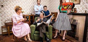 Post de Atresmedia viajará al pasado en un nuevo formato: 'Back in Time for Dinner'