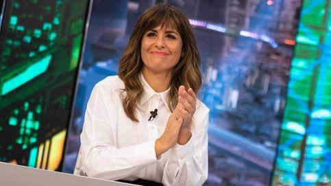 Nuria Roca hace de esta camisa blanca de Massimo Dutti su nuevo aliado diario