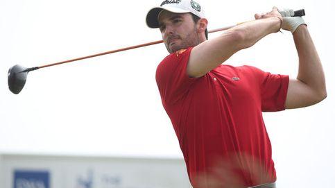 La promesa del golf español que puede explicarte la Teoría de la Relatividad