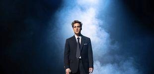 Post de 'Luis Miguel, la serie', 'El padrino de Harlem' y otros estrenos de la semana
