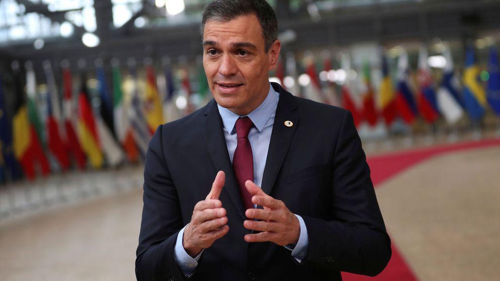 Los líderes europeos juegan con sus líneas rojas, pensiones y reforma laboral incluidas
