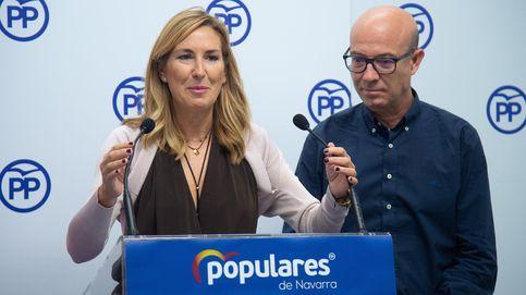 Navara Suma seguirá: El PP mantiene la coalición con Cs pese a la rotura en Murcia y Madrid
